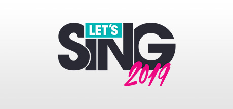 Let's Sing 2019 - unknown