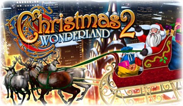 Christmas Wonderland 2 - PC