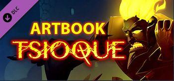 TSIOQUE - Digital Artbook - Mac