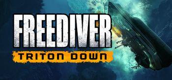 FREEDIVER: Triton Down - PC