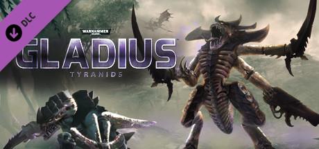 Warhammer 40000: Gladius - Tyranids - unknown