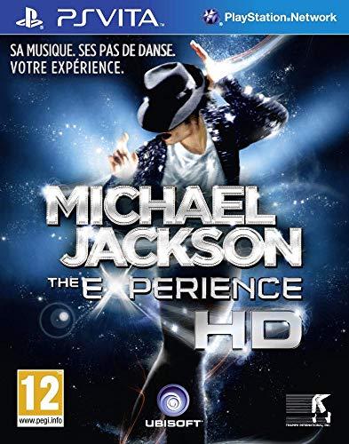 Michael Jackson The Experience - PSVITA