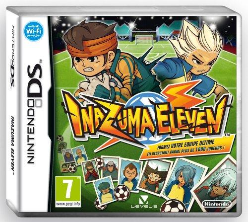 Inazuma Eleven - 3DS
