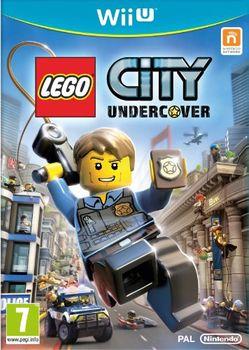 Lego City Undercover - WIIU