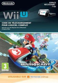 Mario Kart 8 - WII