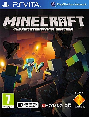Minecraft - PSVITA