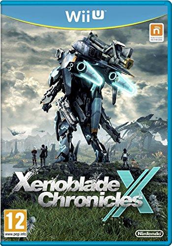 Xenoblade Chronicles X - WIIU