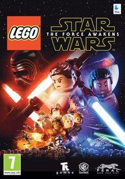 Lego Star Wars Le Réveil De La Force - Mac