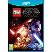 Lego Star Wars Le Réveil De La Force - WIIU
