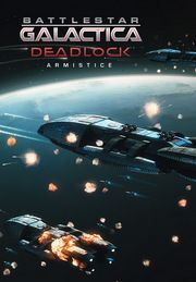 Battlestar Galactica Deadlock Armistice - PC