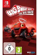 BIG Bobby Car The Big Race - SWITCH