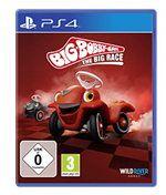 BIG Bobby Car The Big Race - PS4