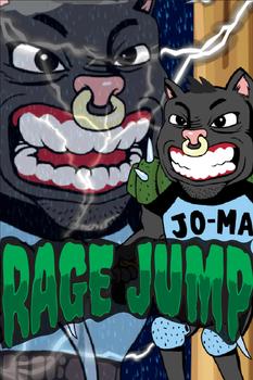 Rage Jump - PC