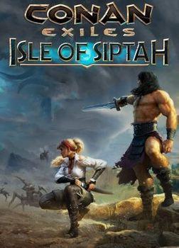 Conan Exiles: Isle of Siptah - PC