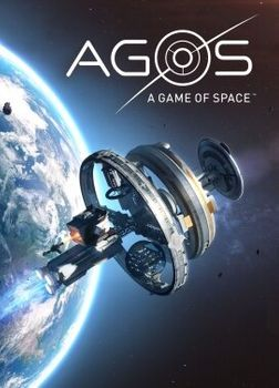 AGOS : A Game of Space - PC