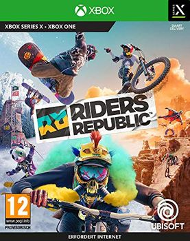 Riders Republic - SWITCH