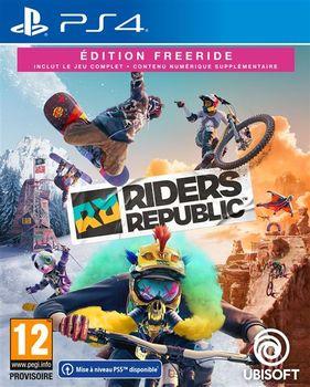 Riders Republic - PS4