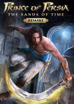 Prince of Persia : Les Sables du Temps Remake - PC