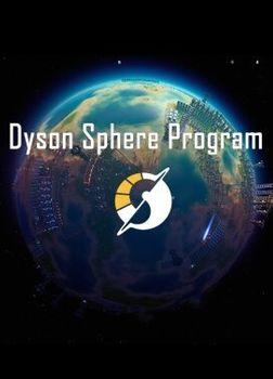 Dyson Sphere Program - PC
