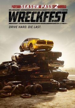 Wreckfest Season Pass 2 - PC