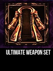 Death end reQuest 2 Ultimate Weapon Set - PC