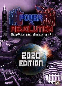 Power & Revolution 2020 Edition - PC