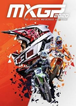 MXGP 2020 The Official Motocross Videogame - PC