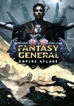 Fantasy General II Empire Aflame - PC