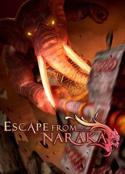 Escape from Naraka - PC