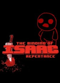 The Binding of Isaac Repentance - PC