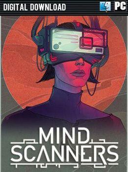 Mind Scanners - Mac