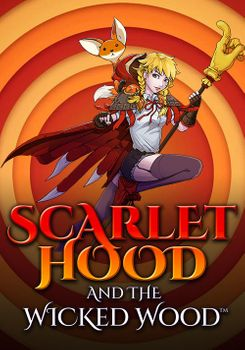 Scarlet Hood and the Wicked Wood - Mac