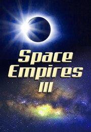 Space Empires III - PC