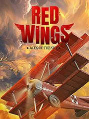 Red Wings Aces of the Sky Upgrade Pack - PC