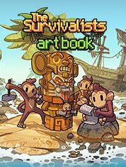 The Survivalists Digital Artbook - PC