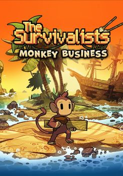 The Survivalists Monkey Business Pack - PC
