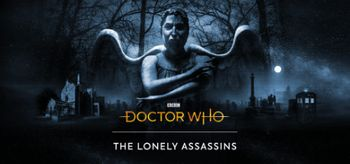 Doctor Who : The Lonely Assassins - PC