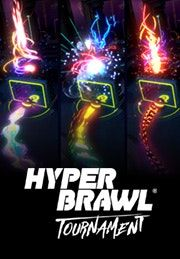 HyperBrawl Tournament Celebration Pack 1 - PC