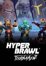 HyperBrawl Tournament Warrior Founder Pack - PC