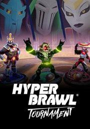 HyperBrawl Tournament Cosmic Founder Pack - PC