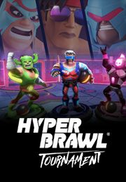HyperBrawl Tournament Homestars Founder Pack - PC