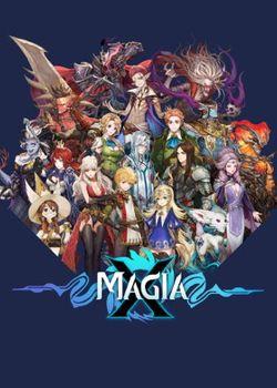 Magia X - PC