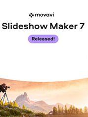 Movavi Slideshow Maker 7 - PC