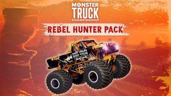 Monster Truck Championship Rebel Hunter pack - PC