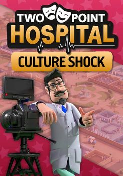 Two Point Hospital Culture Shock - Mac