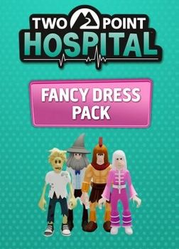Two Point Hospital Fancy Dress Pack - PC