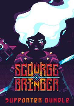 ScourgeBringer Supporter Pack - Linux