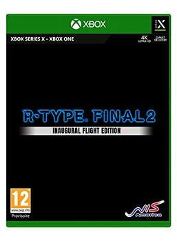 R Type Final 2 - XBOX ONE