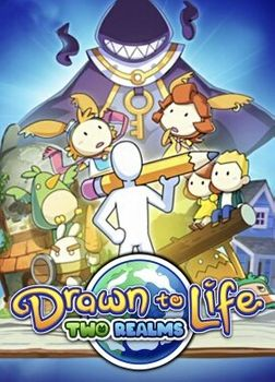 Drawn to Life : Two Realms - PC