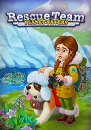 Rescue Team Planet Savers - PC